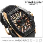 FRANCK MULLER CONQUISTADOR アナログ 8900-SC-DT-GPG-BLK-5N