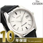 ザ・シチズン クオーツモデル メンズ 腕時計 AB9000-01A THE CITIZEN