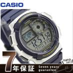CASIO  腕時計 デジタル AE-1000W-2AVDF