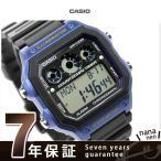Yahoo!腕時計のななぷれ22日からエントリーで最大21倍 チプカシ カシオ 腕時計 AE-1300WH-2AVCF CASIO
