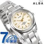 セイコー アルバ ソーラー レディース 腕時計 AEGD542 SEIKO