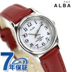 セイコー アルバ ソーラー レディース 腕時計 AEGD561 SEIKO