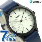 セイコー ワイアード ドラえもん 限定モデル AGAK710 SEIKO WIRED メンズ レディース 腕時計 ホワイト×ブルー