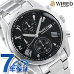 SEIKO WIRED PAIR STYLE 腕時計 アナログ AGAT404