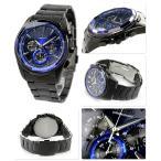 セイコー ワイアード SEIKO WIRED クロノグラフ メンズ 腕時計 AGAV102 リフレクション ブルー 時計