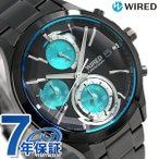 SEIKO WIRED NEW REFLECTION 腕時計 アナログ AGAV121