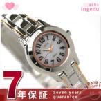 セイコー アルバ アンジェーヌ 腕時計 AHJD048 SEIKO