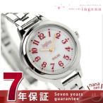 セイコー アンジェーヌ セミラウンド ソーラー レディース AHJD078 SEIKO 腕時計