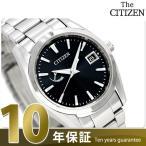 24日までエントリーで最大30倍 ザ・シチズン 高精度エコ・ドライブ メンズ 腕時計 AQ1000-66E The CITIZEN