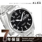 セイコー アルバ スポーティー クオーツ メンズ 腕時計 AQGJ405 SEIKO