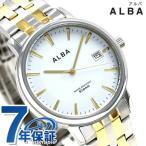 セイコー アルバ ブレスレット クオーツ メンズ 腕時計 AQGK441 SEIKO