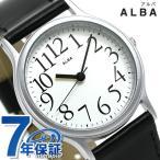 セイコー アルバ クオーツ メンズ 腕時計 AQGN402 SEIKO