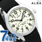 セイコー アルバ クオーツ メンズ 腕時計 AQPK401 SEIKO