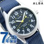 セイコー アルバ クオーツ メンズ 腕時計 AQPK402 SEIKO