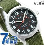 セイコー アルバ クオーツ メンズ 腕時計 AQPK403 SEIKO