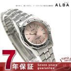 セイコー アルバ スポーツ クオーツ レディース 腕時計 AQQS004 SEIKO