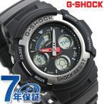 アナデジ G-SHOCK Gショック AW-590 AW-590-1A