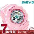 Baby-G クオーツ レディース 腕時計 BA-110CA-4ADR ベビーG
