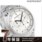 インディペンデント イノベーティブライン クロノグラフ BA7-018-11 腕時計