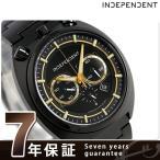 インディペンデント イノベーティブライン クロノグラフ BA7-042-51 腕時計
