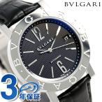 BVLGARI BVLGARI 38mm 腕時計 アナログ BB38BSLDAUTO