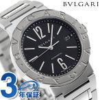 BVLGARI BVLGARI BVLGARI 38mm 腕時計 アナログ BB38BSSDAUTO