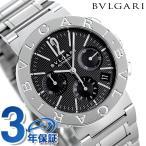 分割 無金利 BVLGARI BVLGARI 腕時計 アナログ BB38BSSDCH