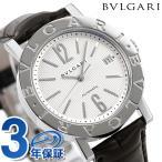 ブルガリ BVLGARI ブルガリブルガリ 38mm メンズ 腕時計 BB38WSLDAUTO