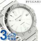 BVLGARI BVLGARI 腕時計 アナログ BB38WSSDAUTO