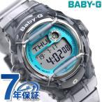 9日からエントリーで最大25倍 Baby-G BG-169シリーズ クオーツ レディース 腕時計 BG-169R-8BDR ベビーG