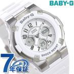 カシオ babyg CASIO Baby-G BGA-110 BGA-110-7B