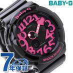 CASIO Baby-G Neon Dial Series BGA-130 BGA-130-1