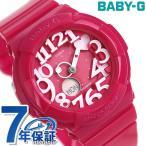 CASIO Baby-G Neon Dial Series BGA-130 BGA-130-4