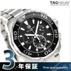タグホイヤー ダイバーズ アクアレーサー 300M メンズ CAY111A.BA0927 腕時計