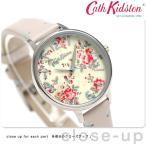 ショッピングキャスキッドソン キャスキッドソン Cath Kidston キングスウッドローズ 36mm CKL001PS 腕時計