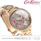 ショッピングキャス キャスキッドソン Cath Kidston ブリティッシュバーズ 36mm CKL001RGM 腕時計