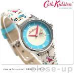 ショッピングキャスキッドソン キャスキッドソン Cath Kidston リトルバーズローテーティングディスク 29mm CKL011US 腕時計