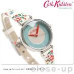 ショッピングキャスキッドソン キャスキッドソン Cath Kidston キュースプリング 28mm CKL020CS 腕時計