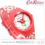ショッピングキャスキッドソン キャスキッドソン Cath Kidston プロバンスローズ 32mm CKL025P 腕時計