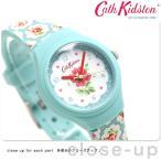 ショッピングキャスキッドソン キャスキッドソン Cath Kidston プロバンスローズ 32mm CKL025U 腕時計