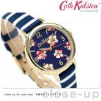 ショッピングキャスキッドソン キャスキッドソン Cath Kidston ブルトン 31mm レディース 腕時計 CKL032UG
