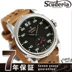 CT スクーデリア テスタ ピアッタ スイス製 メンズ 腕時計 CS30000
