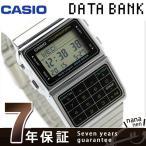 カシオ データバンク クオーツ メンズ 腕時計 DBC-611E-1DF