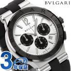 BVLGARI DIAGONO 42mm 腕時計 アナログ DG42C6SCVDCH