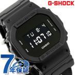9日はさらに+10倍でポイント最大20倍 G-SHOCK ミリタリーブラック メンズ 腕時計 DW-5600BBN-1DR Gショック ブラック