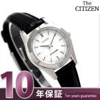 ザ・シチズン クオーツモデル レディース 腕時計 EB4000-18A THE CITIZEN