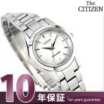 22日までエントリーで最大28倍 ザ・シチズン クオーツ レディース 腕時計 EB4000-69W THE CITIZEN