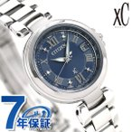 CITIZEN xC HAPPY FLIGHT 腕時計 アナログ EC1030-50L
