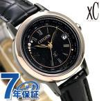 シチズン クロスシー エコドライブ電波時計 100周年 限定モデル サクラピンク(R) EC1144-26E CITIZEN xC 腕時計 時計