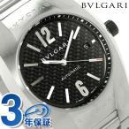 BVLGARI ERGON 40mm 腕時計 アナログ EG40BSSDN
